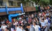 TP HCM: Tưng bừng ngày hội khai trương con đường sách