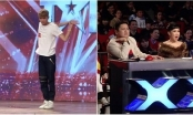 Kinh ngạc với màn xoay tay 360 độ của thí sinh Vietnam's Got Talent