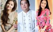 Ốc Thanh Vân, Minh Khang, Thanh Ngọc chia sẻ về công việc và gia đình