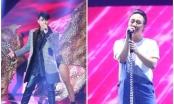 Liveshow 2 The Remix 2016: Trung Quân dừng cuộc chơi, Noo Phước Thịnh dẫn đầu