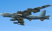 Mỹ điều máy bay ném bom B-52 đến bán đảo Triều Tiên