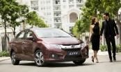 Honda Việt Nam: Tri ân đặc biệt khách hàng mua xe City 2016