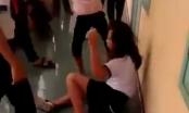 """Huế: Nữ sinh cấp 2 bị đánh hội đồng vì """"yêu""""?"""