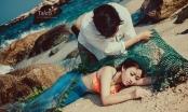 Quảng Nam: Xử phạt đối tượng tung tin bắt được nàng tiên cá