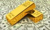 Giá vàng tuột mốc 33 triệu đồng/lượng, tỷ giá trung tâm giảm