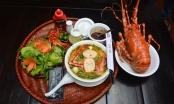 Hà Nội: Lên phố cổ ăn hải sản giá vạn chài