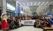Hấp dẫn chương trình hỗ trợ đoàn khách du lịch khen thưởng tới Hàn Quốc