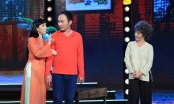 Vợ chồng Thu Trang, Tiến Luật lộ giới tính thật khiến Thúy Nga ngã ngửa