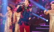 Dàn sao hội tụ hát nhạc Tết trong Sài Gòn đêm thứ bảy