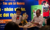 """Đạo diễn–tác giả Lê Hoàng: """"Ly Cún – Nhân vật ảo, cuộc đời thật"""""""