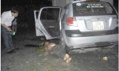 Hà Tĩnh: Phát hiện tài xế taxi bị giết, vứt xác giữa quốc lộ