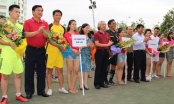 Hà Nội: Câu lạc bộ FC Phóng viên tổ chức Gala lần thứ 3