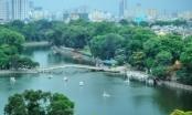 Hà Nội: Điều chỉnh quy hoạch chi tiết Công viên Thủ Lệ