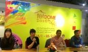 Tết DOME 2016: Hội chợ nghệ thuật gìn giữ Tết xưa