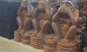 """TP HCM: Ngắm linh vật năm Bính Thân """"sốt xình xịch"""" tại Hội chợ"""