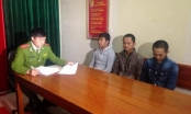 Nghệ An: Nghiện ma túy, dính HIV, dùng taxi đi cướp tài sản