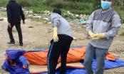 Nghệ An: Hoảng hồn phát hiện thi thể người đàn ông trôi dạt trên biển