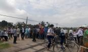 Quảng Nam: Lại tai nạn giao thông đường sắt, 1 người tử vong