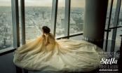 Chùm ảnh: Chụp ảnh cưới view 360 độ từ trên cao tại Sài Gòn