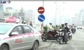 Hà Nội: Giao thông bát nháo trên đường nghìn tỷ vừa thông xe