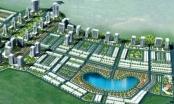 Hà Nội: Đồ án quy hoạch khu đô thị Tây Tựu được bàn giao