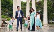 Mc Phan Anh:Cha mẹ đừng làm rào cản cho sự phát triển của con mình