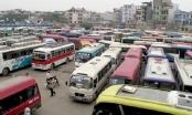 Hà Nội: Tăng cường hơn 1 nghìn chuyến xe khách phục vụ Tết Nguyên đán