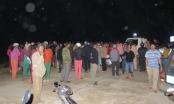 Quảng Nam: Xe máy bay qua 15m ruộng, một người tử vong