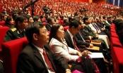 Đại hội đồng ý cho cả 29 ứng viên rút