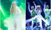 Hương Tràm dẫn đầu liveshow 4 The Remix, Hằng Bing Boong bị loại bất ngờ