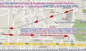 Nghệ An: TP Vinh ngày đầu triển khai thí điểm đường một chiều