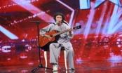 Vietnam's got Talent : Xúc động với thông điệp sống từ cụ bà 59 tuổi