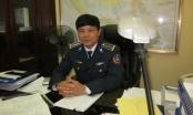 Trải lòng xót xa của sếp phòng chống tội phạm ma túy chiều cuối năm