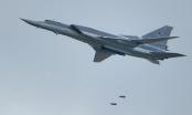 Ngắm máy bay ném bom tầm xa Tu-22M3 của Nga tác chiến tại Syria