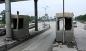 Hà Nam: Những cái bẫy từ trạm thu phí bỏ hoang gần 3 năm