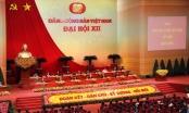 Công bố danh sách 19 Ủy viên Bộ Chính trị khóa XII