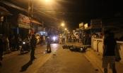 TP HCM: Tai nạn nghiêm trọng trong đêm, 3 người thương vong