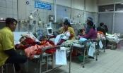 Trời rét, bệnh nhân đến khám giảm nhưng số ca nhập viện lại tăng