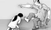 Bị chồng truy sát vì không chịu yêu