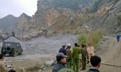 Thanh Hóa: Tạm dừng hoạt động 11 mỏ đá không đảm bảo an toàn
