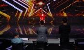 Cô bé 12 tuổi hát opera chinh phục nút vàng của Bằng Kiều