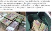Ngân hàng Nhà nước lên tiếng về hiện tượng rao bán tiền giả trên Facebook