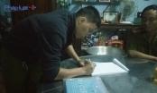 TP Hồ Chí Minh: Phát hiện hai cơ sở giết mổ heo lậu