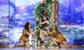 Bước nhảy hoàn vũ 2016 tập 1: Jennifer nóng bỏng với vũ điệu Samba