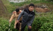 Hà Nội: CSGT tóm gọn tên cướp liều lĩnh bắt giữ người giữa ban ngày
