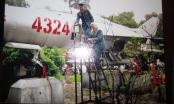 Ký ức hào hùng của cựu phi công lái bảo vật quốc gia Mic 21