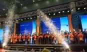 Ra mắt cáp treo đạt 2 kỷ lục Guinness thế giới - Fansipan Sa Pa