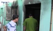 Bình Dương: Cháy phòng trọ khiến một người tử vong