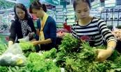 Giá thực phẩm chạy đua với Tết