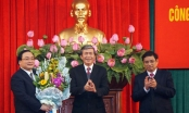 """Tân Bí thư Hà Nội: """"Tôi coi đây là vinh dự, trách nhiệm nặng nề"""""""